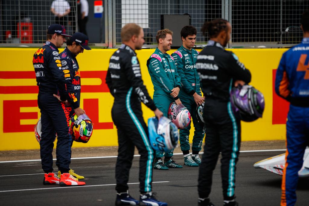 F1 drivers salaries in 2021